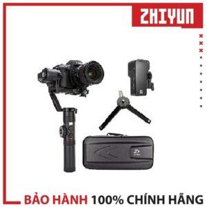 Tay cầm chống rung- Zhiyun Crane 2 Gimbal