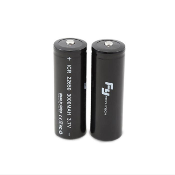 FY-gimbal battery(22650)