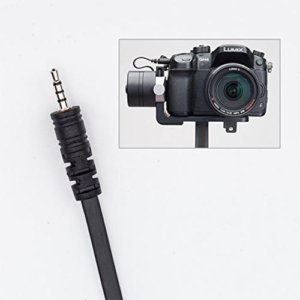 Zhiyun ZW- CTIA- 002 Panasonic camera charging (control) cable
