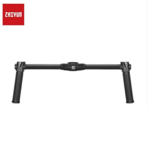ZHIYUN Dual Handheld Extended Handle for Crane 2
