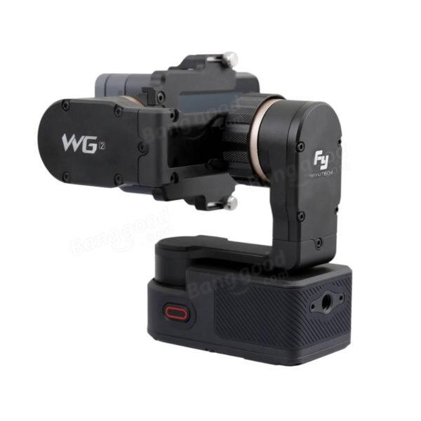 Feiyu WG2 Waterproof 360 Degree 3-Axis Gimbal
