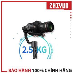 Zhiyun Crane Plus – Gimbal chống rung