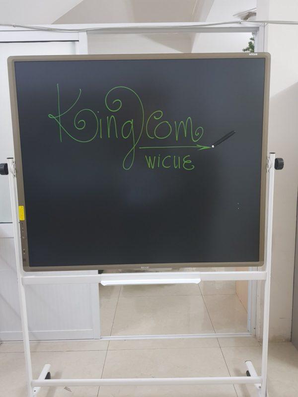 Bảng viết tay thông minh Wicue E-writing Board 58 inch