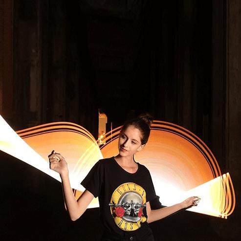 Đèn Led nghệ thuật Magilight – Light Painting Stick
