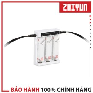 Zhiyun Battery Charger For Crane 3 Lab