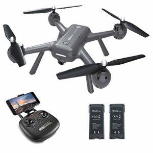 Flycam MJX X104G