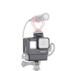 Thiết bị hỗ trợ quay phim GoPro Mount FUEC2