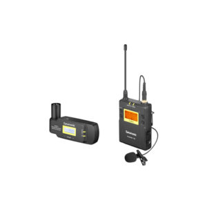 Saramonic Wireless System- UwMic9 Kit7 FS129