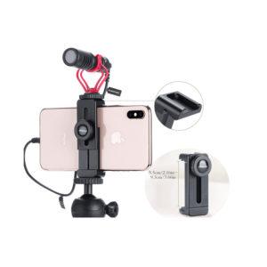 Phone Tripod Mounts FUAE1 (Giá đỡ Điện Thoại)