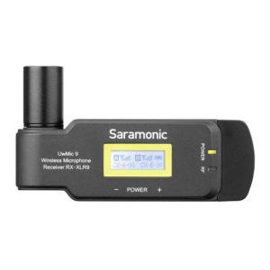Saramonic Wireless System- UwMic9 RX-XLR0 FS127