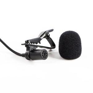 Saramonic Lavalier Microphone- LavMicro (FS503)