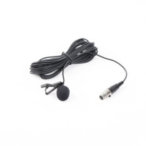 Saramonic Lavalier Microphone SR-LV600 (FS524)