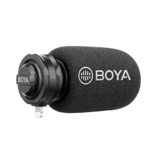 BOYA Smartphone Microphone BY-DM200 (FB304)
