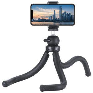 Flexible Ball Head Tripod (MT-07) FUCA6 (Đế 3 chân cho Điện Thoại/ Camera nhỏ gọn)