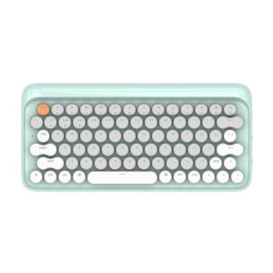 Bàn phím Bluetooth Lofree Mechanical KeyBoard EH112S (Blue)