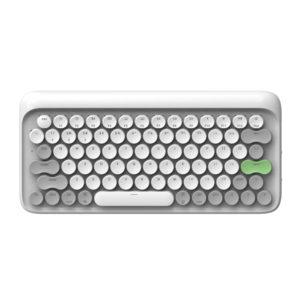 Bàn phím Bluetooth Lofree Mechanical KeyBoard EH112S (Trắng)