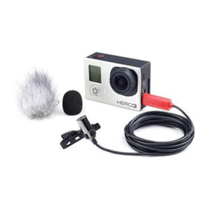 Saramonic- PC& GoPro Microphone SR-DMX1 (FSA04)