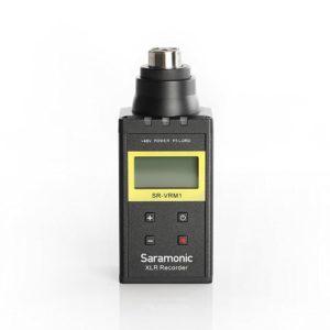 Saramonic- Recorders SR-VRM1 (FS911)