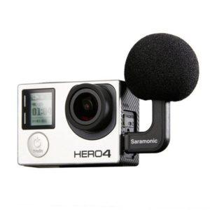 Saramonic- PC & GoPro Microphones G-Mic (FSA03)