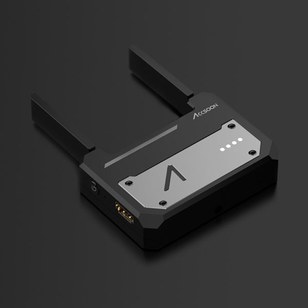 (CineEye) Accsoon Wifi HDMI Transmetter- Truyền Hình Ảnh Không Dây Nhỏ Gọn Nhất