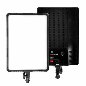 NANLite- Đèn Led nhiếp ảnh Compac 100 LED Studio Light (FN311)