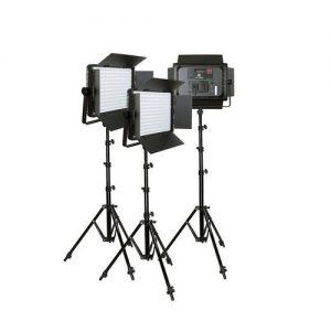 NANLite- Đèn Led nhiếp ảnh CN-1200SA 3Kit (FNA41)