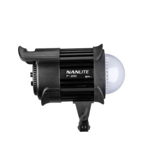 NANLite- Đèn Led nhiếp ảnh P Series LED Spot Light (P-200 5600K AC LED Monolight)