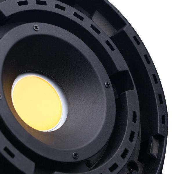 NANLite- Đèn Led nhiếp ảnh P Series LED Spot Light (P-200 5600K AC LED Monolight)