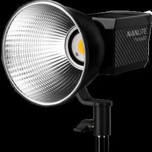 NANLite- Đèn Led nhiếp ảnh FORZA Series Spot Light (Forza60)