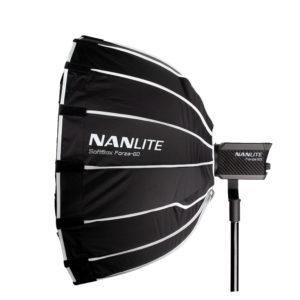 NANLite- Lighting Modifiers SB-FZ60- Phụ kiện phòng chụp (FNM01)