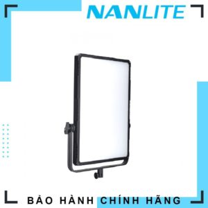Nanlite Compac 200 ll Bộ Đèn Led Chuyên Chụp Thời Trang, Make Up (FN301)