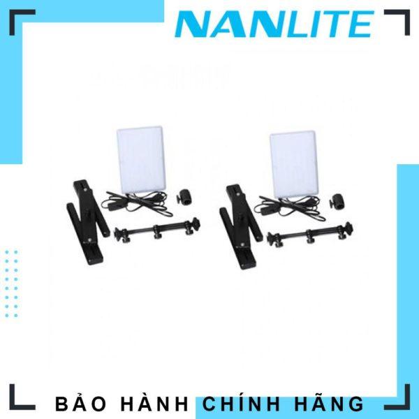 Nanlite Compac 20 2Kit – Giải Pháp Chụp Ảnh Sản Phẩm Tối Ưu Nhất (FN352)