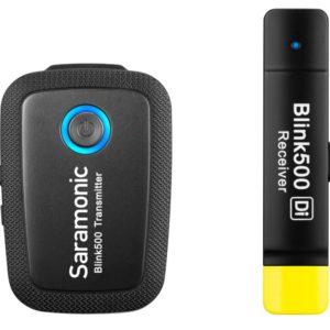 Micro Không Dây Blink500 B3 (TX+RXDi)