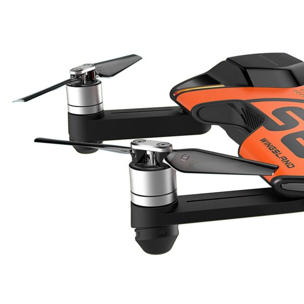 Máy bay điều khiển flycam Wingsland S6 ( Xuất sắc khác biệt )