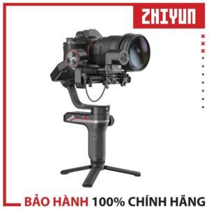 """(SIÊU HOT) """"Gã Khổng Lồ Tí Hon"""" – Zhiyun Weebill S"""