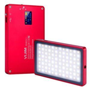 Đèn led điện thoại hỗ trợ Selfie Vijim VL-1. Đèn Flash điện thoại (FUVL2)