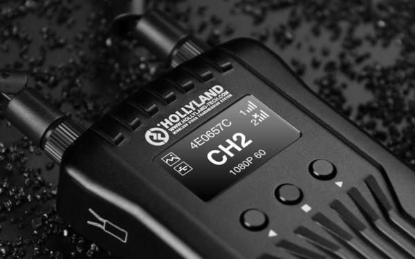 Hollyland Mars 400S- Thiết Bị Truyền Hình Ảnh Không Dây: Cải Tiến Vượt Bậc