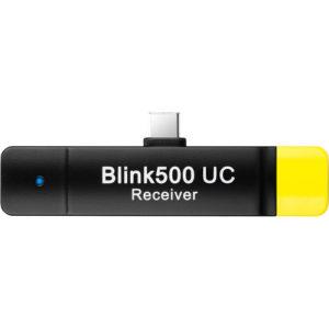 BLINK 500 RXUC – BỘ THU MICRÔ KHÔNG DÂY HAI KÊNH CHO ANDROID (FS119)