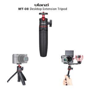 Chân Tripod mở rộng- Kéo dài như gậy Selfie Ulanzi MT-08 (FUCA7)
