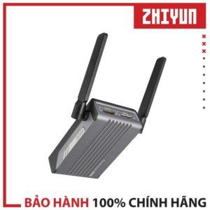 Zhiyun Image Wireless Transmitter – Bộ Truyền Hình Ảnh Không Dây Nhỏ Gọn Nhất (GZVT1)