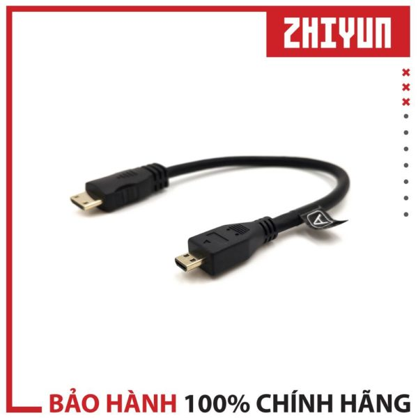 Connector Cable – HDMI male to HDMI male (GZVC2)