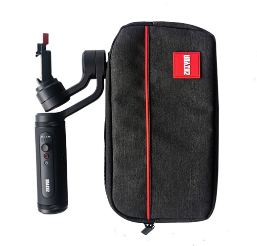 Smooth Q2 Bag – Túi Đựng Gimbal Smooth Q2 (GZAQ1)