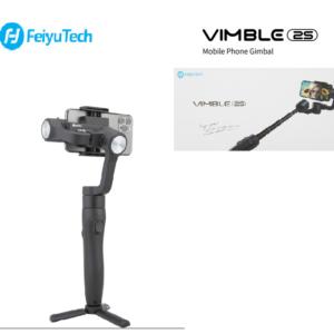 (Hot Model) Feiyu Vimble 2S – Tay Cầm Chống Rung Dành Cho Smartphone. Có thể kéo dài như gậy tự sướng (GFV2S)