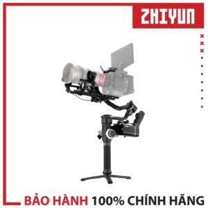 """Zhiyun CRANE 3S PRO – """"Gimbal Phong độ"""" kèm bộ """"Phụ Kiện mới cực kì Đẳng Cấp"""""""