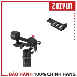 Zhiyun Crane M2 Vertical Mounting Plate (GZAMA)