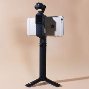 FeiyuTech Reach Pole V3 (Có thể điều chỉnh độ dài cho Feiyu Pocket lên đến 160mm-528mm) (GFAH4)