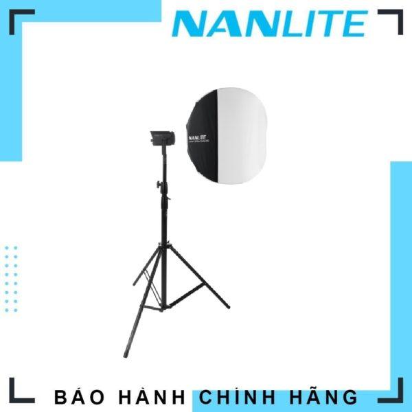 NANLITE LT-FZ60 Lantern softbox for Forza 60 (FNM31)