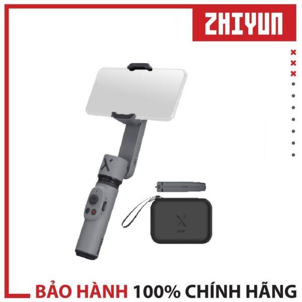Zhiyun Smooth X Combo – Grey/White (GZSX)