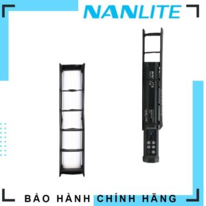 NANLITE Eggcrate for PavoTube II 6C (FNM96)