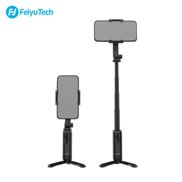 Feiyu Tech – Vimble ONE for Smartphone – Trục đơn 18cm Có thể mở rộng và có thể gập lại (GFV11)